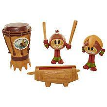 Disney Moanas Percussion Set