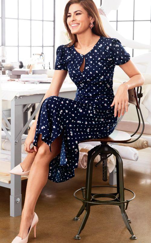 64a32d13944 Eva Mendes Collection - Arianna Dress | dresses | Eva mendes ...