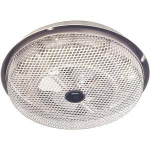 Wire Element 1250w Ceiling Fan Forced Heater 154 At The Home Depot