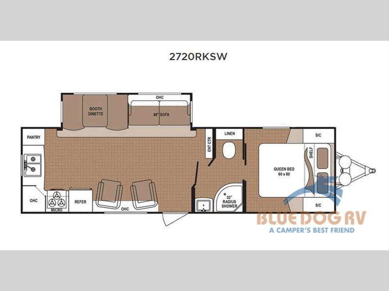 Dutchmen Class C Floor Plans