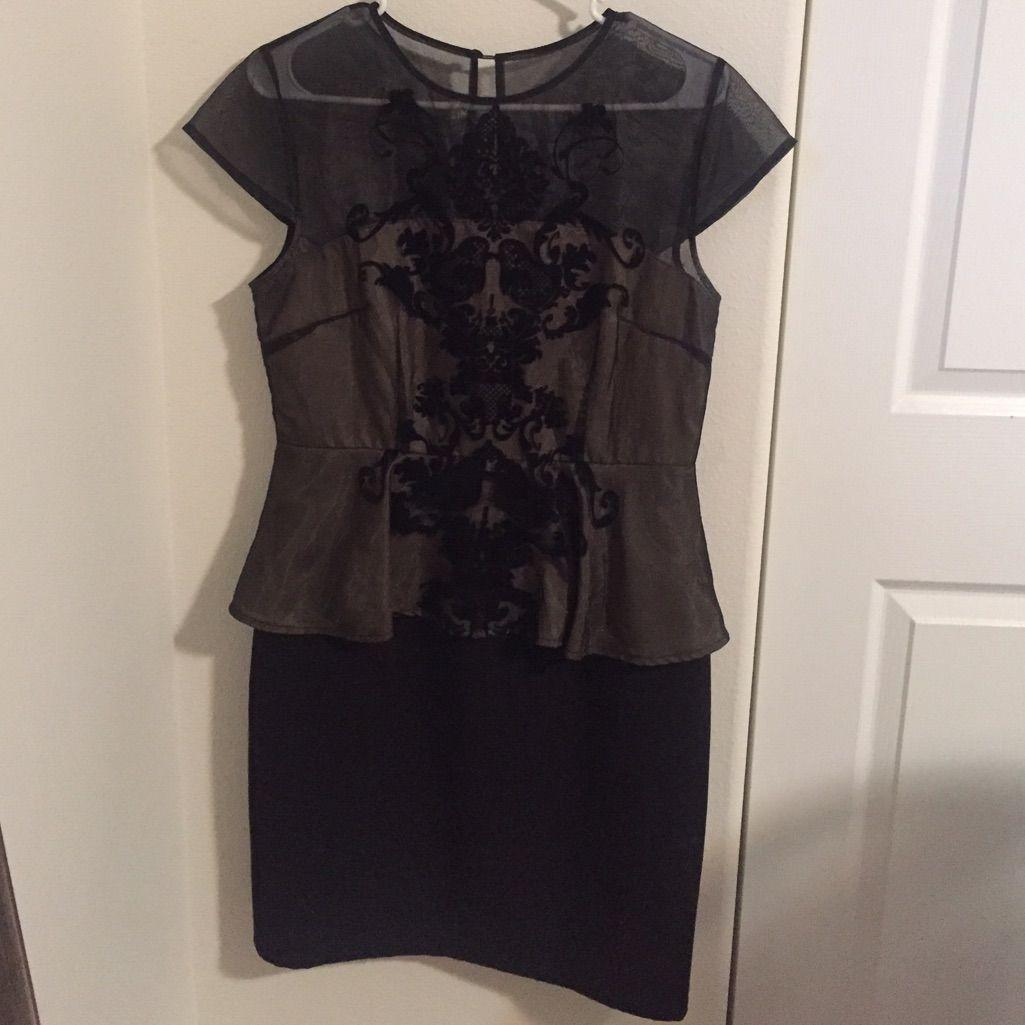 Lumir black dress products