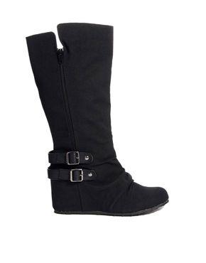 Call It Spring Koleckar Knee Boots