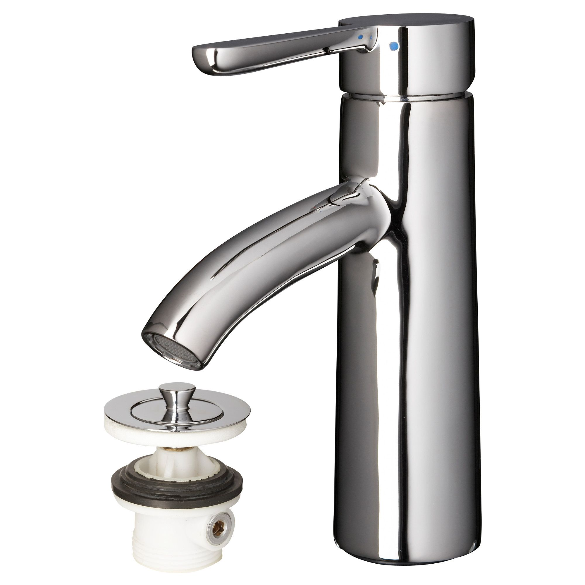dalskr bath faucet with strainer ikea 69