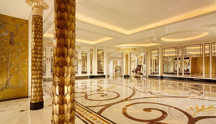 London Hotels Top 10 Luxury 5 Star Cribs
