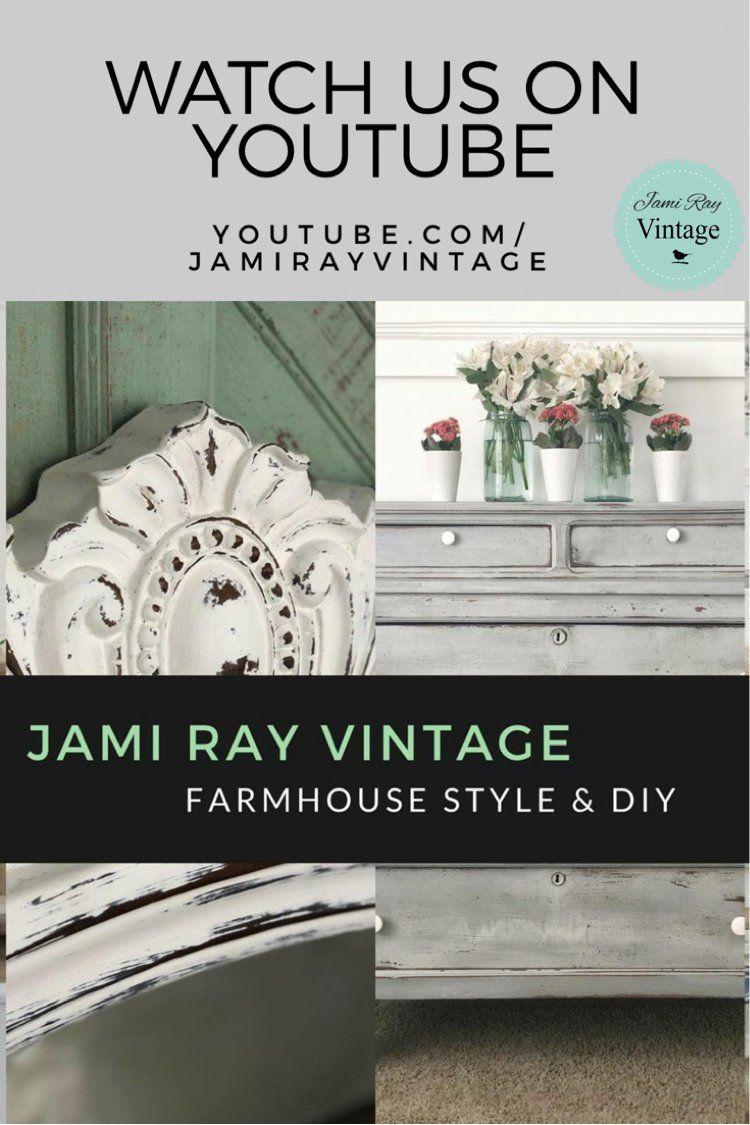 Jami Ray Vintage Store Vintage Farmhouse Style Farmhouse Style Diy Flipping Furniture