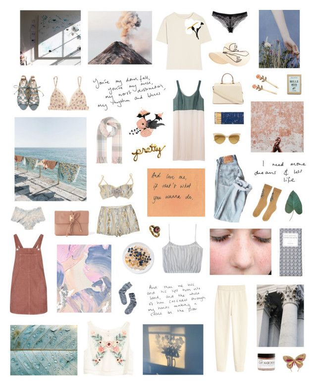 """Johnny and June"" by bitofbritt ❤ liked on Polyvore featuring Urban Outfitters, undrest., Topshop, Cacharel, Anthropologie, H&M, ASOS, Tory Burch, Monsoon and Vivienne Westwood"