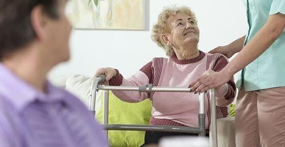 Local Home Care & Caregiver Services - Elderly Assistance ...