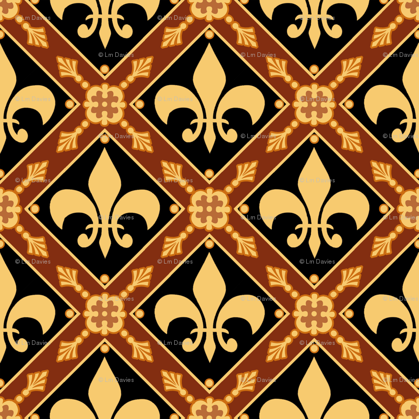 Gothic Design Wallpaper : Medieval wallpaper go back gt gallery for