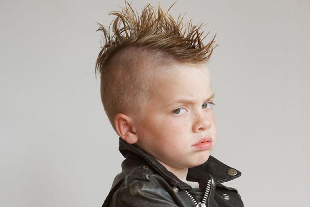 20 ideas de peinados para nios y nias peinados nios nias - Peinados Nios