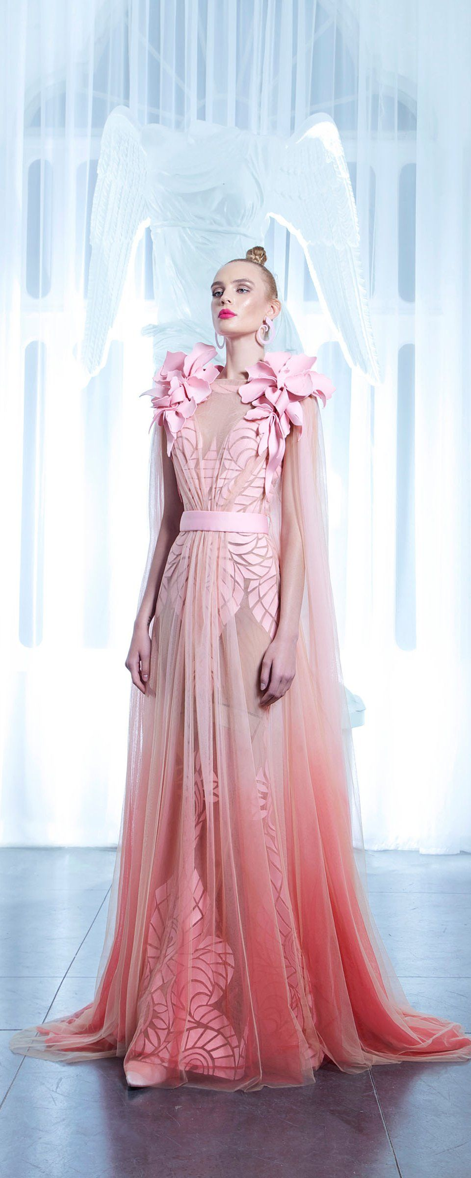 Nicolas Jebran Primavera-Verano 2015 - Alta Costura | Primavera ...