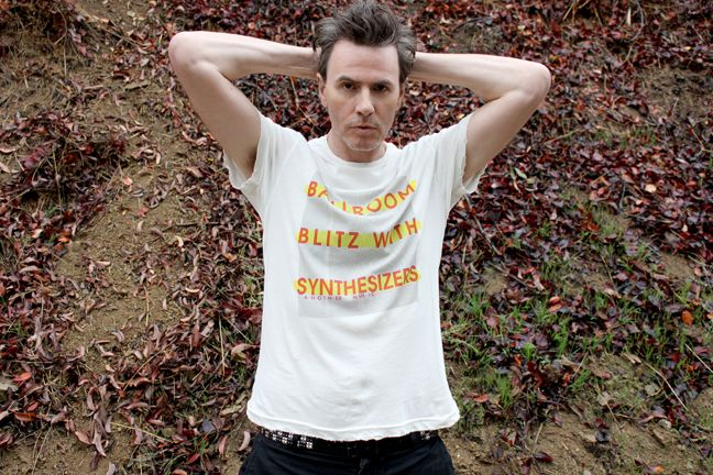 Cool news from Punk Masters - new tees! Holiday gifts, any one? Punkmasters.com