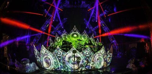 Top 10 Cabinas De DJ Con 3D Mapping