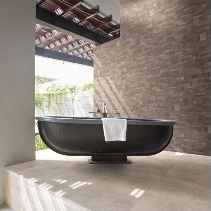 The Mix Stone Range Of Feature Tiles Is Perfect For Creating Modern Feature Walls. These