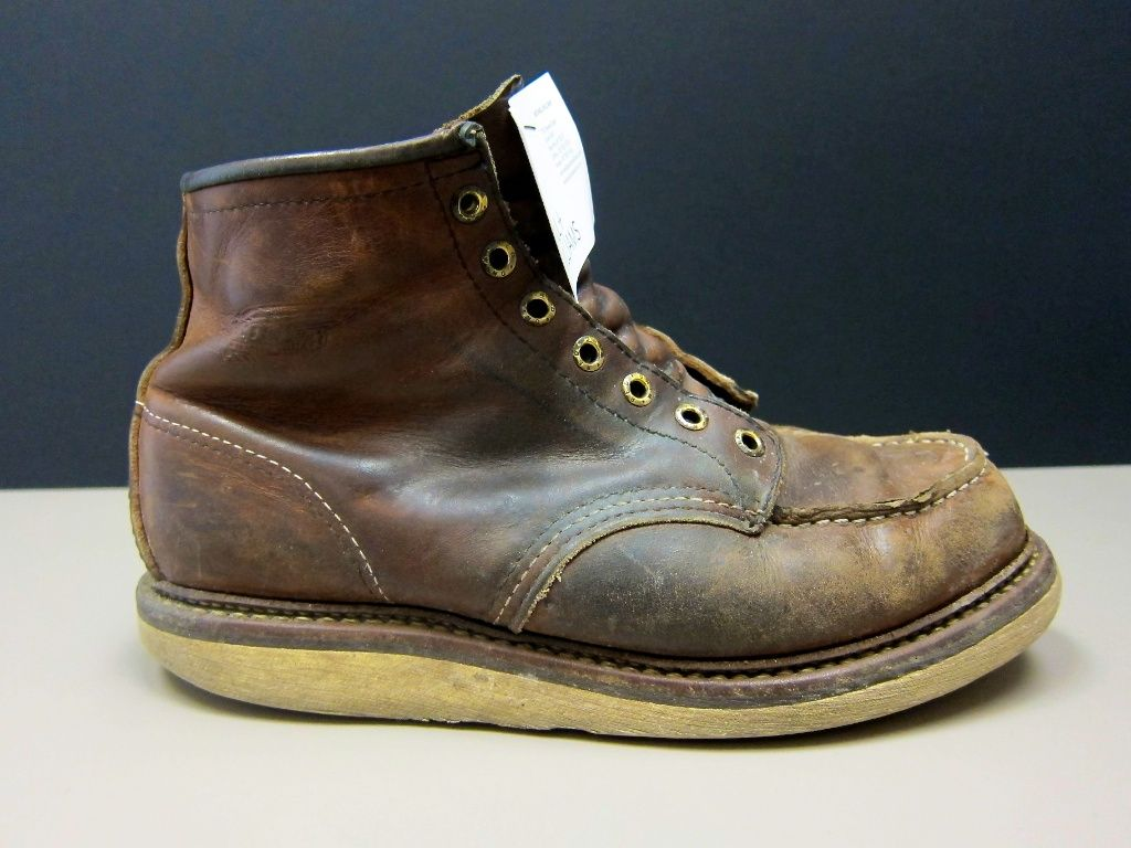 Red Wing 1905 *** Project of Banditbloggers *** | Red Wing Boots ...