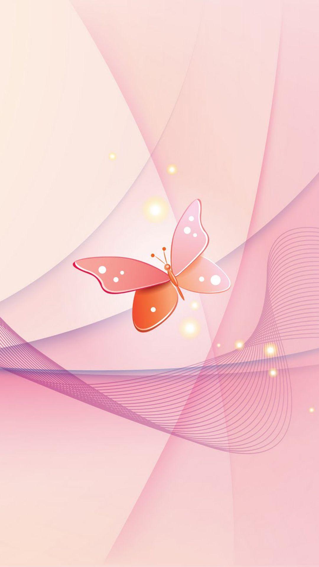 Pink Butterfly Iphone Wallpaper Butterfly Wallpaper Iphone Pink Wallpaper Iphone Love Pink Wallpaper