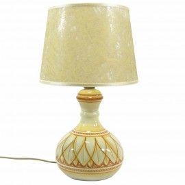 COMI, lampada da tavolino