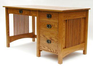 Mission Student Desk Plans Arbeitstisch Schreibtisch Tisch