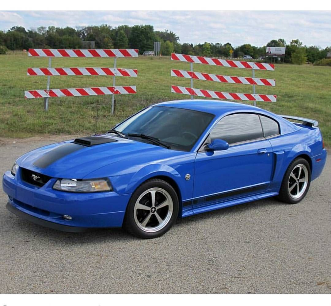 Ford Mustang, Mustang, Mustang Mach 1