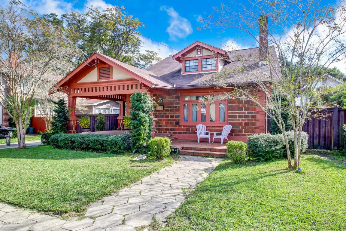 2976 herschel st home jacksonville florida house styles