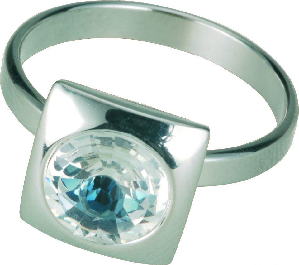 Bižuterní kov/Rh/křišťálové sklo