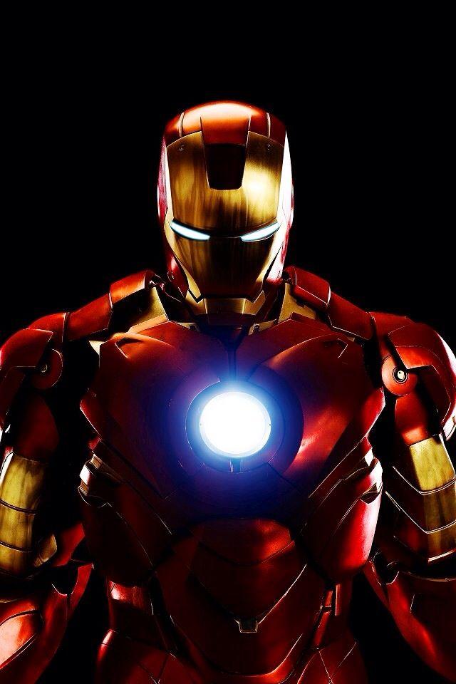 Badass Iron Man Iron Man Wallpaper Iron Man Hd Wallpaper