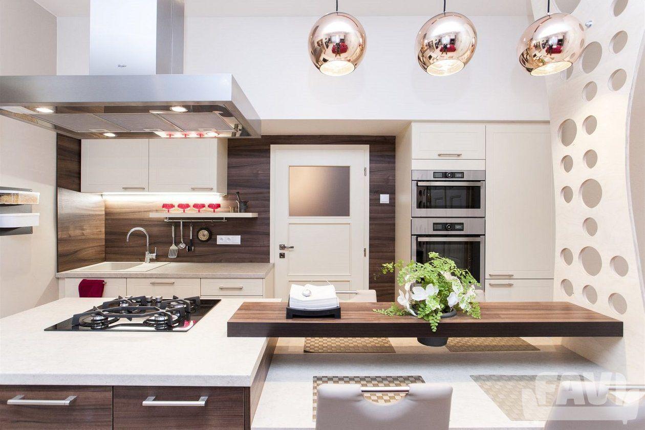 Moderní Kuchyně Inspirace Kuchyně A Pokoj Jako Splněný Sen