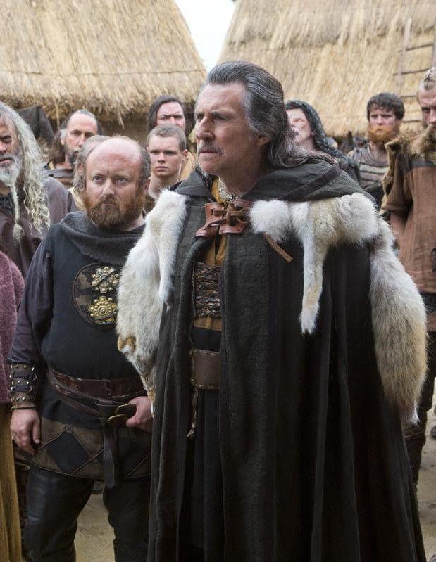 """Vikings"" published by Blixtnatt (Season 1)"