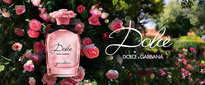 Dolce Garden Eau de Parfum for Women | Dolce and gabbana perfume, Gabbana,  Dolce