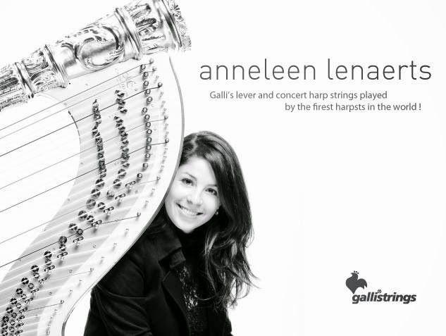 Anneleen Lenaerts & Gallistrings