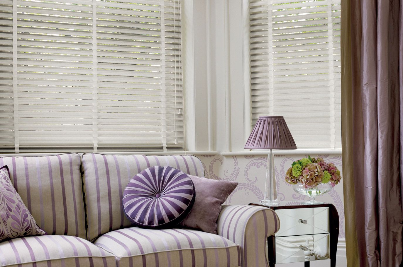 Uncategorized/birch tree fabric window panels/all products home decor window treatments curtains - How To Measure For Blinds Blinds Can Sit Either Inside Or Outside A Window Recess It S Important To Decide Which You Want Before Taking Yo