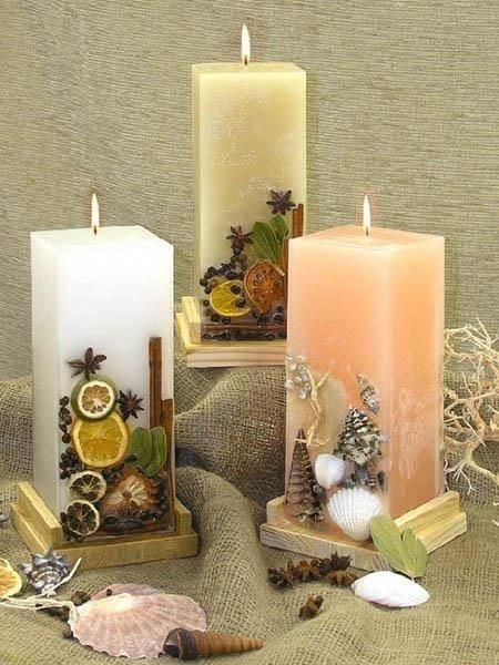 شموع رومانسية احلى ديكورات رومانسى ديكور فخم جميل عالم المراة Candles Beautiful Candles Candle Decor