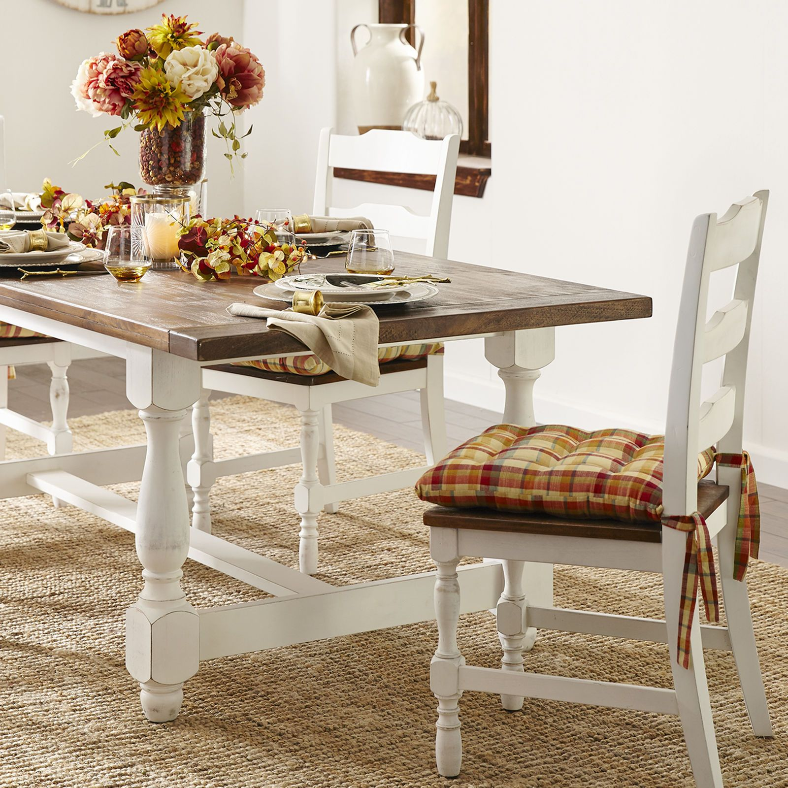 Heartland White Dining Tables In 2020 White Dining Table Dining