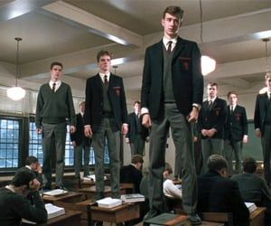 Dead Poets Society (1989) discovered by chiara