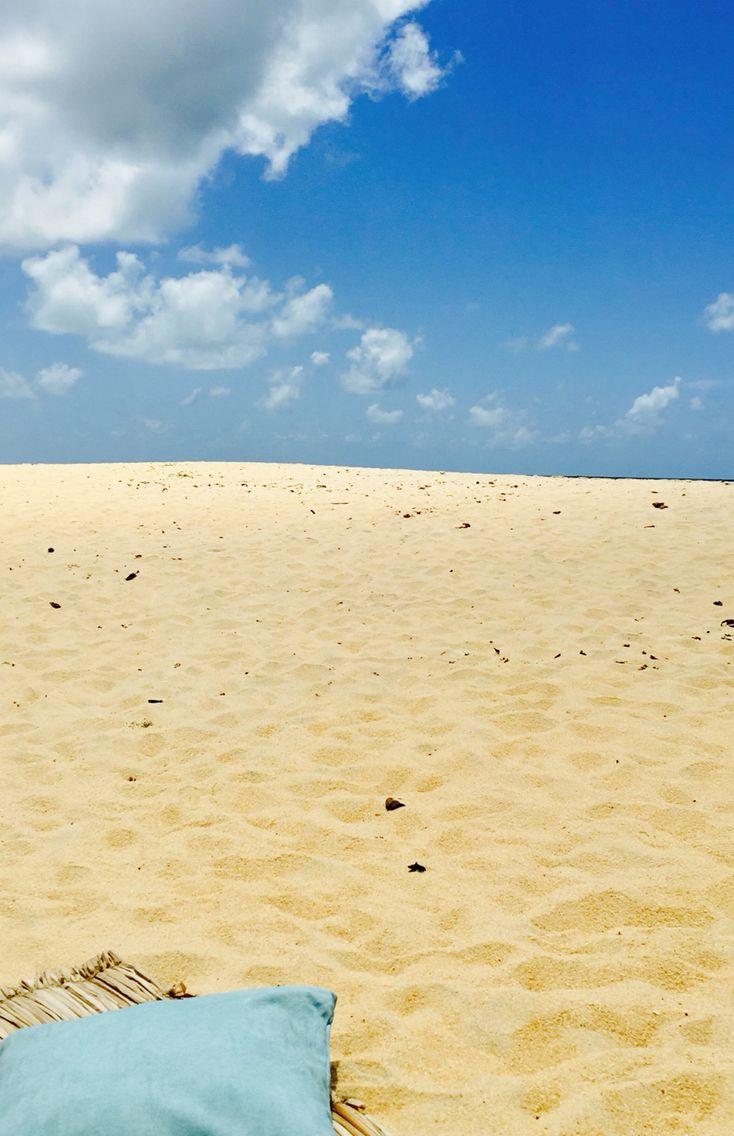 Praia do Espelho Bahia Brasil