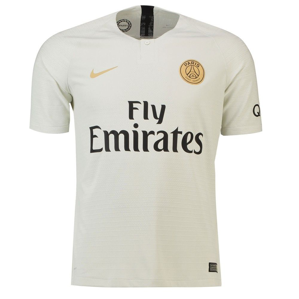 8b43d6244 Paris Saint-Germain PSG 2018 - 19 AWAY Nike FÚTBOL CALCIO SOCCER CLUB KIT  SHIRT FOOTBALL JERSEY FUSSBALL CAMISA TRIKOT MAILLOT MAGLIA BNWT