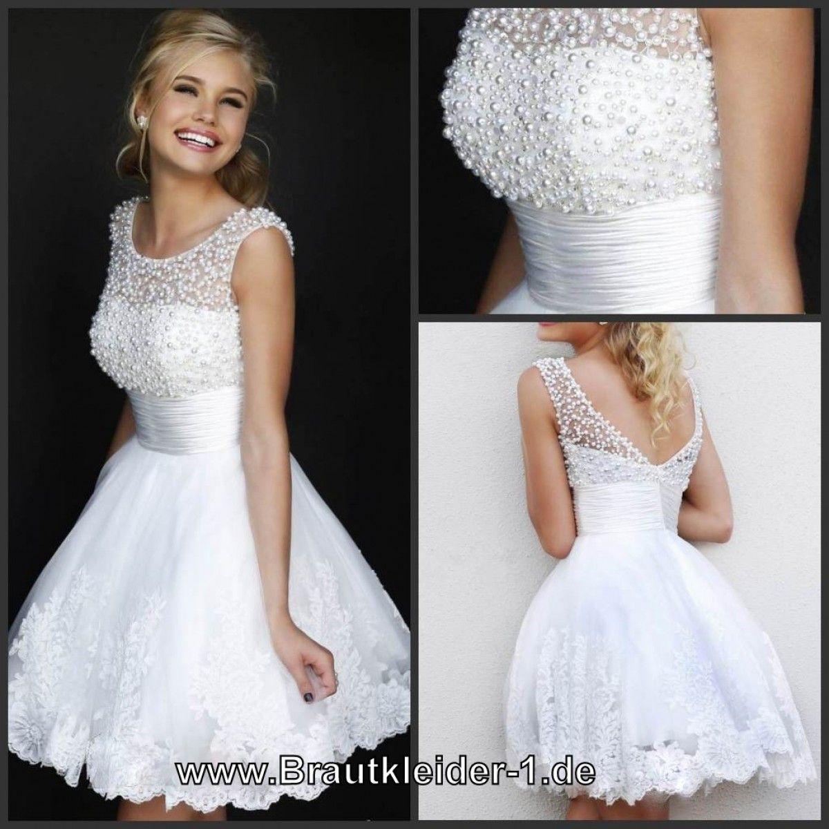 Hochzeitskleid Perlen – Valentins Day  Hochzeitskleid, Brautkleid
