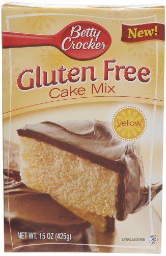 recipe: betty crocker gluten free yellow cake mix recipes [3]