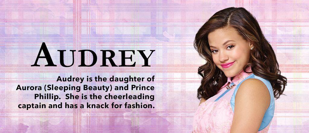 Audrey Descendants Fan Art 38808326 Fanpop Disney Descendants Characters Disney Descendants Descendants Characters