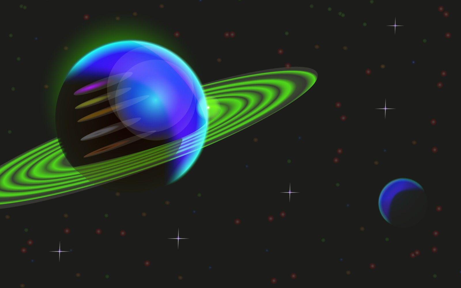 كوكب Planet Design Planets Vector Art