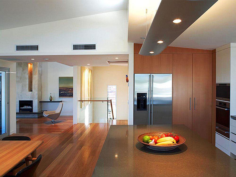 modernist interiors - Google zoeken | Ideeën voor het huis ...