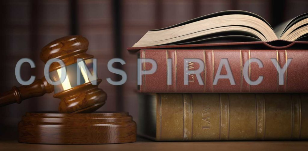 Conspiracy Defense Attorney In Michigan Lewis Dickstein Pllc