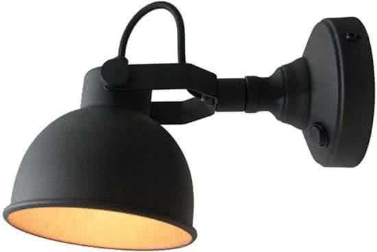 Slaapkamer Lamp Led : Label51 led wandlamp bow l zwart slaapkamer pinterest lights