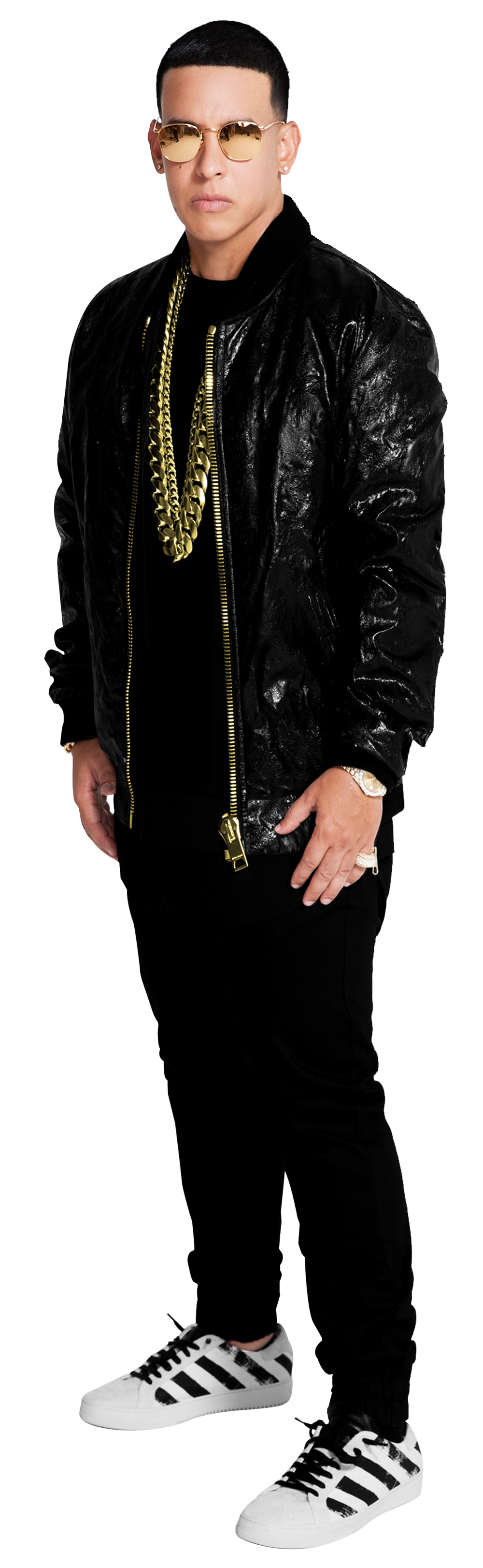 Guapoo Daddy Yankee The Big Boss Daddy