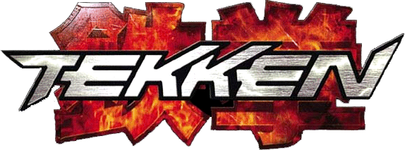 I Like Much The Logo Of The Saga Of Video Games Tekken Tekken Is A Game Of Combats And Action Where All His Figures Are Exp Game Logo Logos Logo Inspiration
