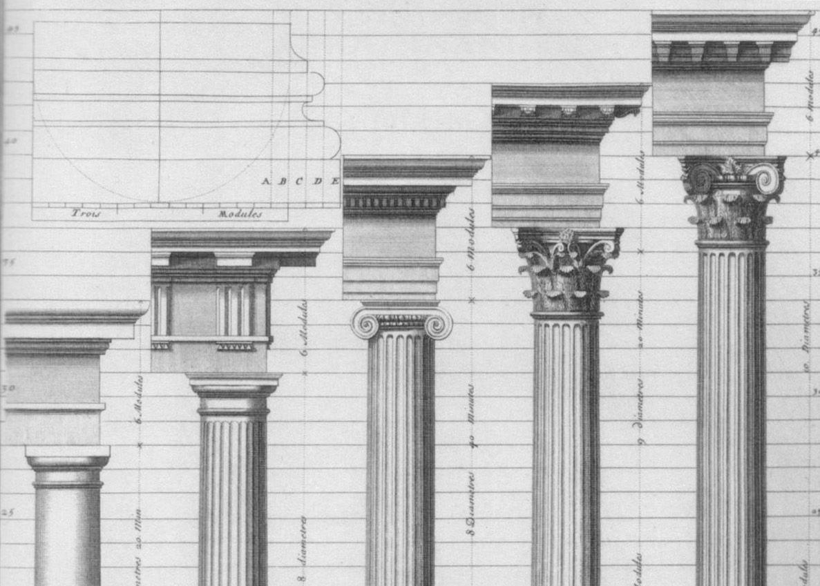 10 architectural features that should be taken out of rotation for Architectural design elements