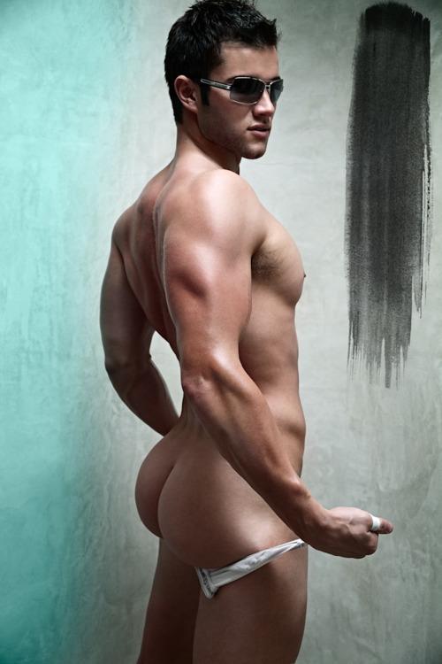 Gay asian booty