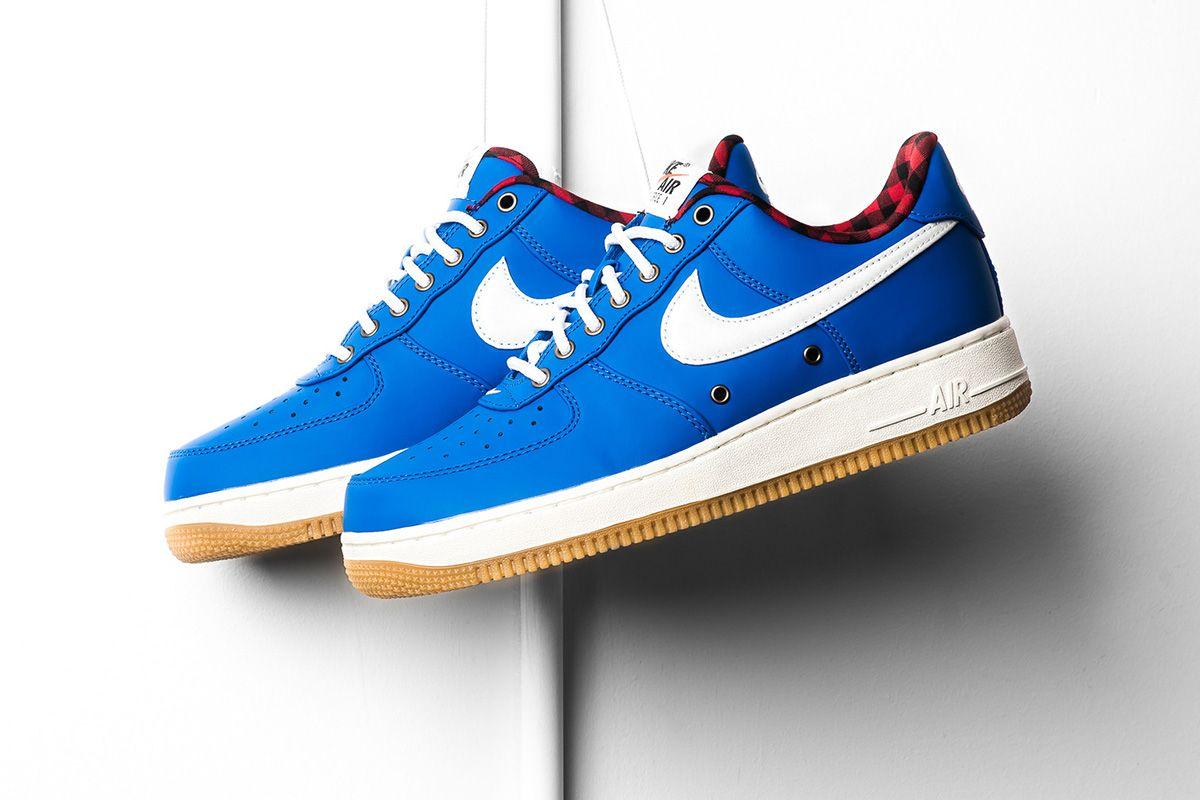 Nike Air Force 1 07 LV8 \