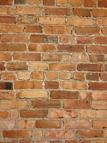 Faux Brick Walls Diy Wall