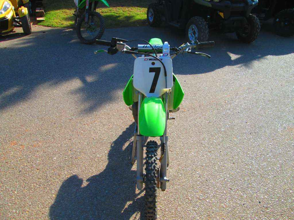 Used 2005 Kawasaki KX65 Motorcycles For Sale in Oklahoma,OK. Motocross is a  highly