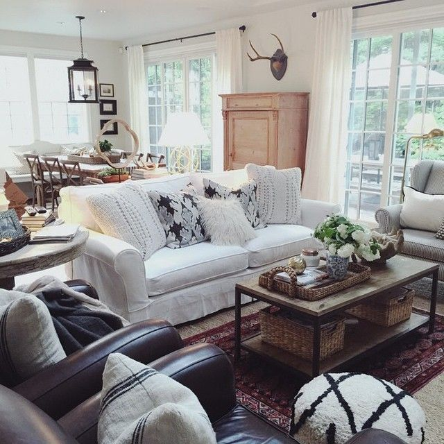 Jill On Instagram Today Can Hardly Believe It S Thursday Or The Last Day Of April Time Is Flying By Loo Living Room Design Board Family Living Rooms Home